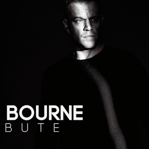 Jason Bourne - Tribute